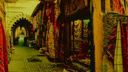 Find First Class Flights to Marrakesh