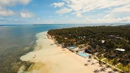 Find cheap flights from Melbourne to Siargao Island