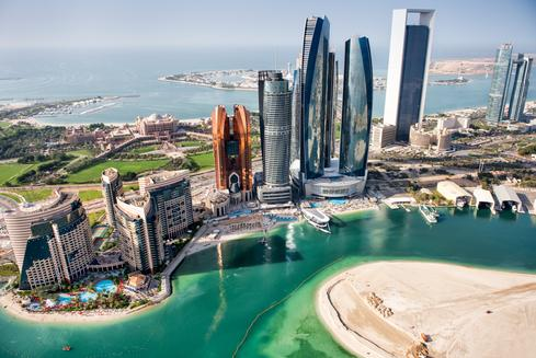 Deals for Hotels in Abu Dhabi