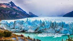 Find cheap flights to El Calafate