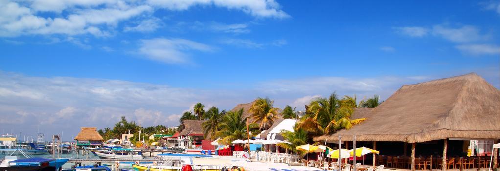 La Hacienda Cancun