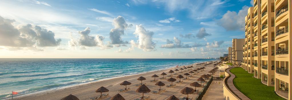 Cancun Beach Aparthotel By Las Brisas