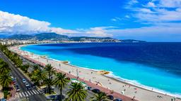 Find cheap flights to Nice