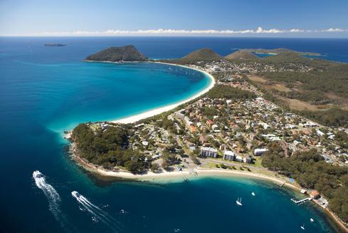 Deals for Hotels in Nelson Bay