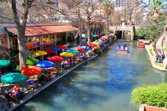 Deals for Hotels in San Antonio