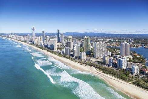 Deals for Hotels in Surfers Paradise
