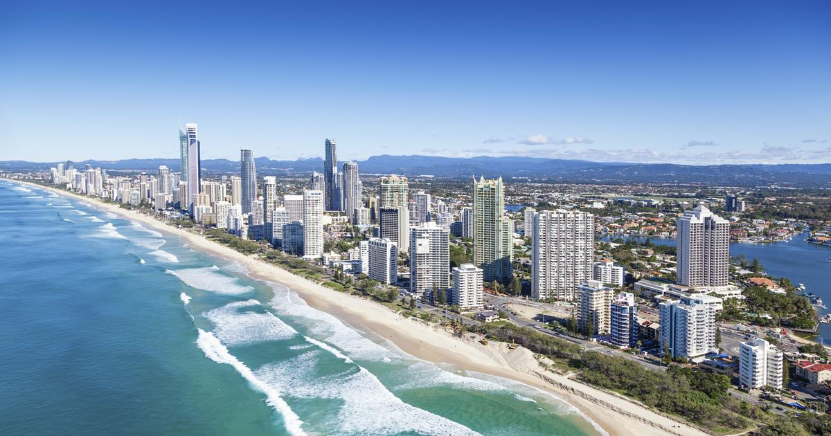 Car Hire In Surfers Paradise Search On Kayak