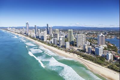 Surfers Paradise Hotels