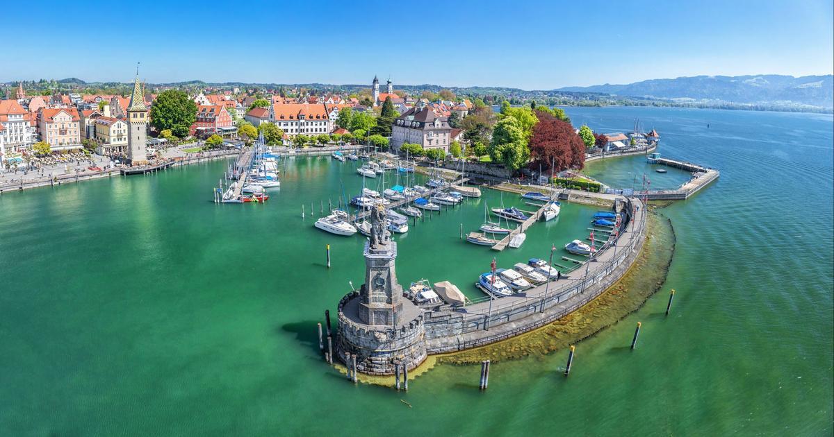 Hotels Near Lindau Germany