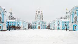 Saint Petersburg hotels in Tsentralny District