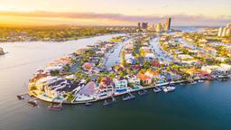 Find cheap flights from Melbourne to Gold Coast