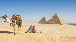 Find cheap flights from Perth to Egypt