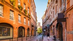Find cheap flights from Sydney to Toulouse