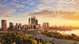 Find cheap flights from Pittsburgh to Perth