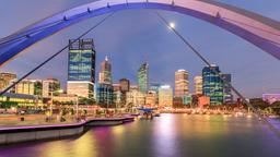 Find cheap flights from Melbourne to Perth