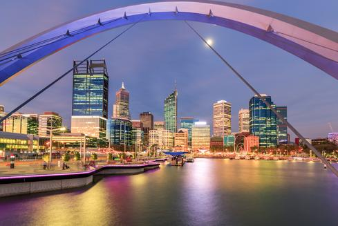 Deals for Hotels in Perth