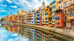 Girona hotels near Cinema Museum