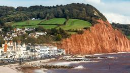Sidmouth bed & breakfasts