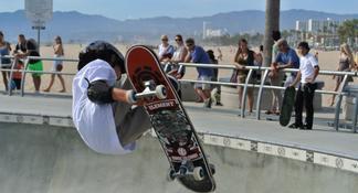 Santa Monica and Venice Beach Segway Tour