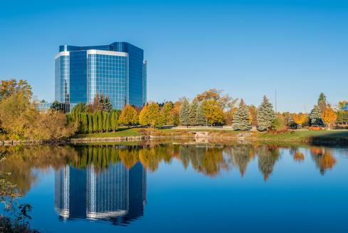 Deals for Hotels in Markham