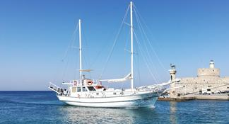 Rhodes: Private VIP Tour to Lindos