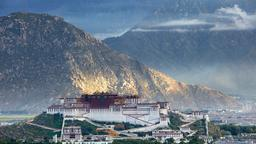Find cheap flights from Brisbane to Lhasa