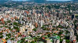 Find cheap flights from Melbourne to Caracas
