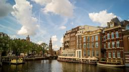 Find cheap flights from Newcastle to Eindhoven
