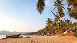 Find cheap flights from Melbourne to Goa