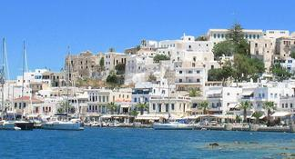 Naxos: Greek Cooking Class & Dinner at a Village House