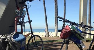 Santa Monica and Venice Beach Segway Tour