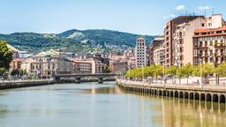 Find cheap flights from Sydney to Bilbao