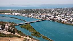 Find cheap flights from San Francisco Bay Area to Mackay