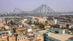 Find cheap flights from Melbourne to Kolkata