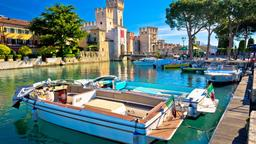 Sirmione hotels near Scaliger Castle