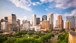 Houston hotels near Minute Maid Park