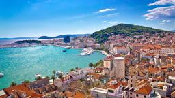Split hotels near Riva