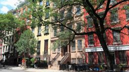New York hotels in East Village
