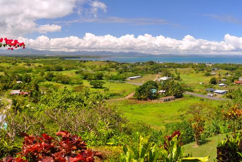 Deals for Hotels in Nadi