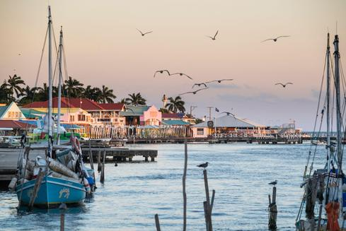 Deals for Hotels in Belize City