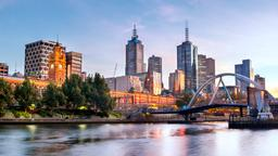 Find cheap flights from Albuquerque to Melbourne