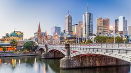 Find cheap flights from Hong Kong to Melbourne