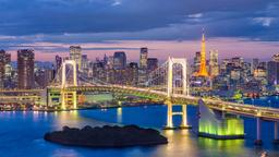 Find cheap flights from Launceston to Tokyo Narita Airport