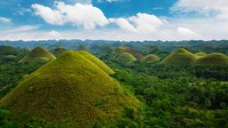 Find cheap flights from Sydney to Bohol
