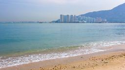 Hong Kong hotels in Tuen Mun District