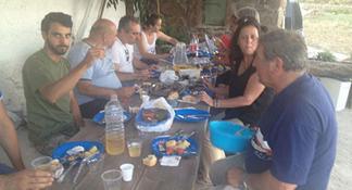 Mykonos Catamaran Sailing Tour