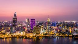 Find cheap flights from Kuala Lumpur to Ho Chi Minh City
