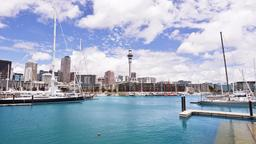 Auckland hotels near Viaduct Harbour