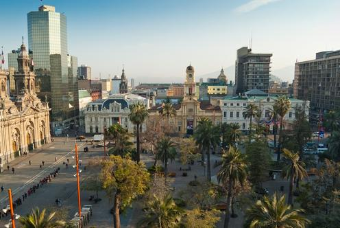 Deals for Hotels in Santiago