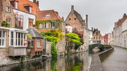 Bruges hotels near Guido Gezelle Museum